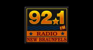 92.1 New Braunfels Radio Station