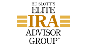 Ed Slotts Elite IRA Advisor Group