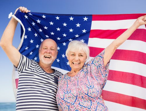 The Pursuit of Freedom and Happiness in Retirement