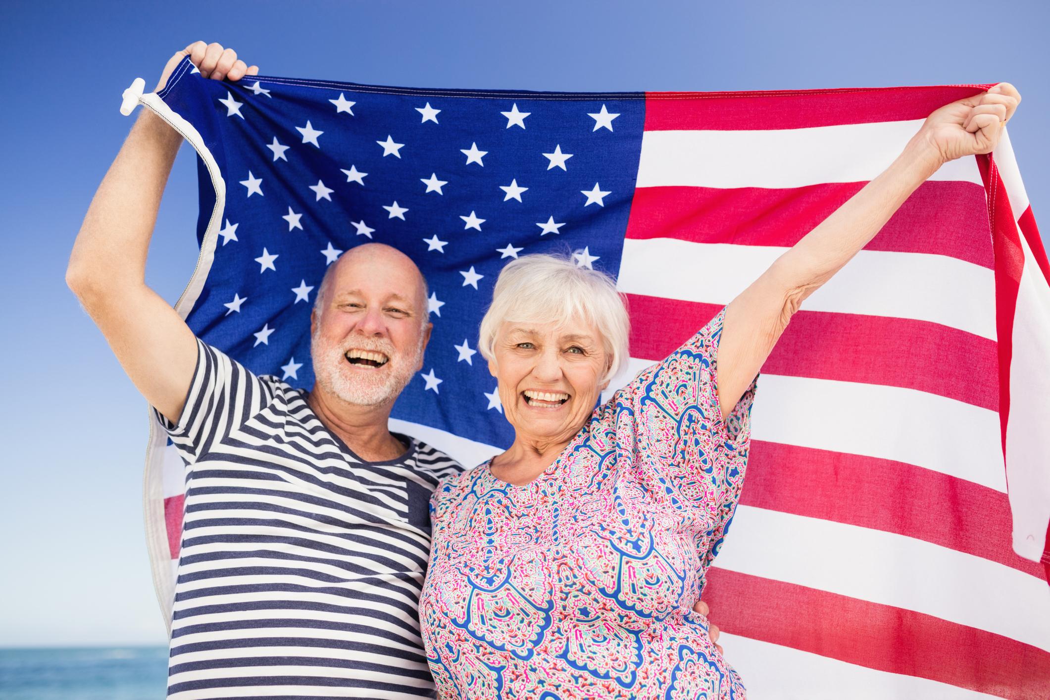 retirement lifestyle