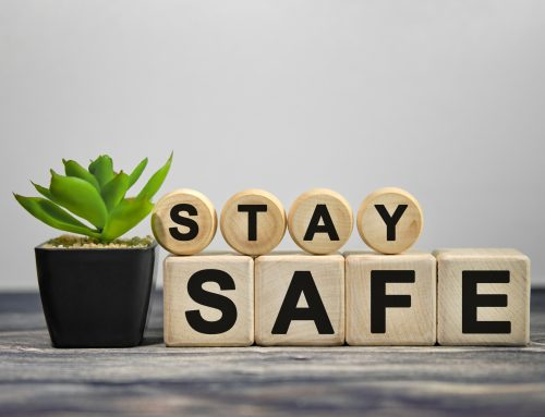 3 Ways to Stay Safe As We Get Back to Normal