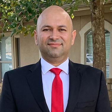 Adam Goodman - Tax Advisor