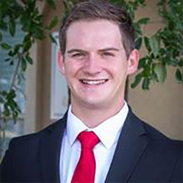 Justin Dickey - Senior Account Executive