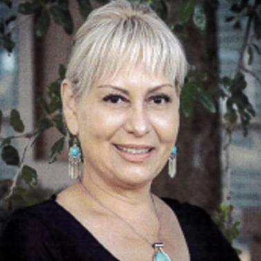 Margarita Rodriguez - Administrative Assistant