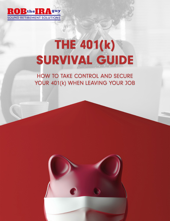 The 401K Survival Guide