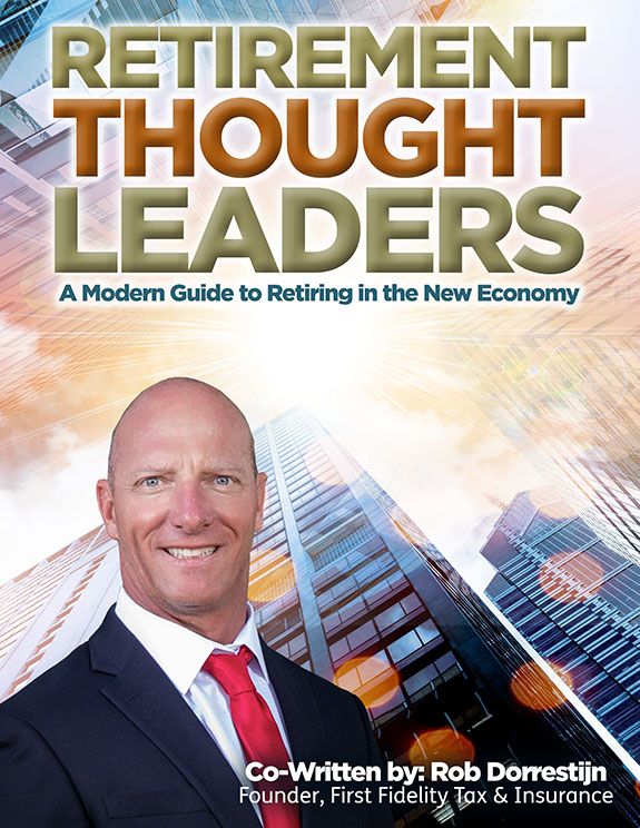Retirement Thought Leaders