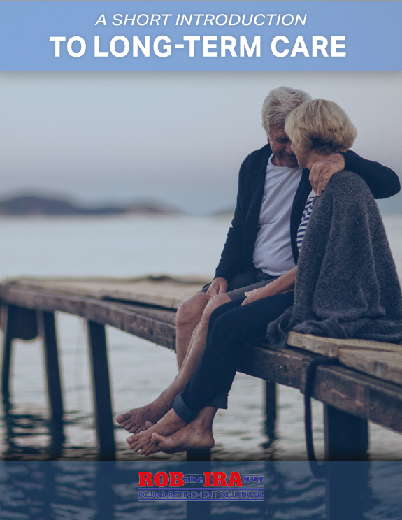 A Short Introduction to Long Term Care