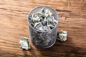 what to toss in retirement