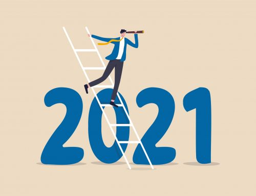 What's In Store For Us in 2021?