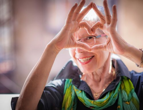 3 Reasons to Love Aging This Valentine's Day