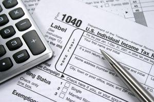 retirement taxes