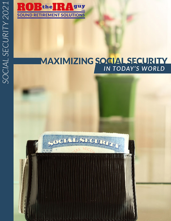 Maximizing Social Security in Today's World