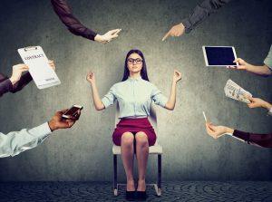 Handle Life's Busy Seasons Like An Accountant During Tax Season