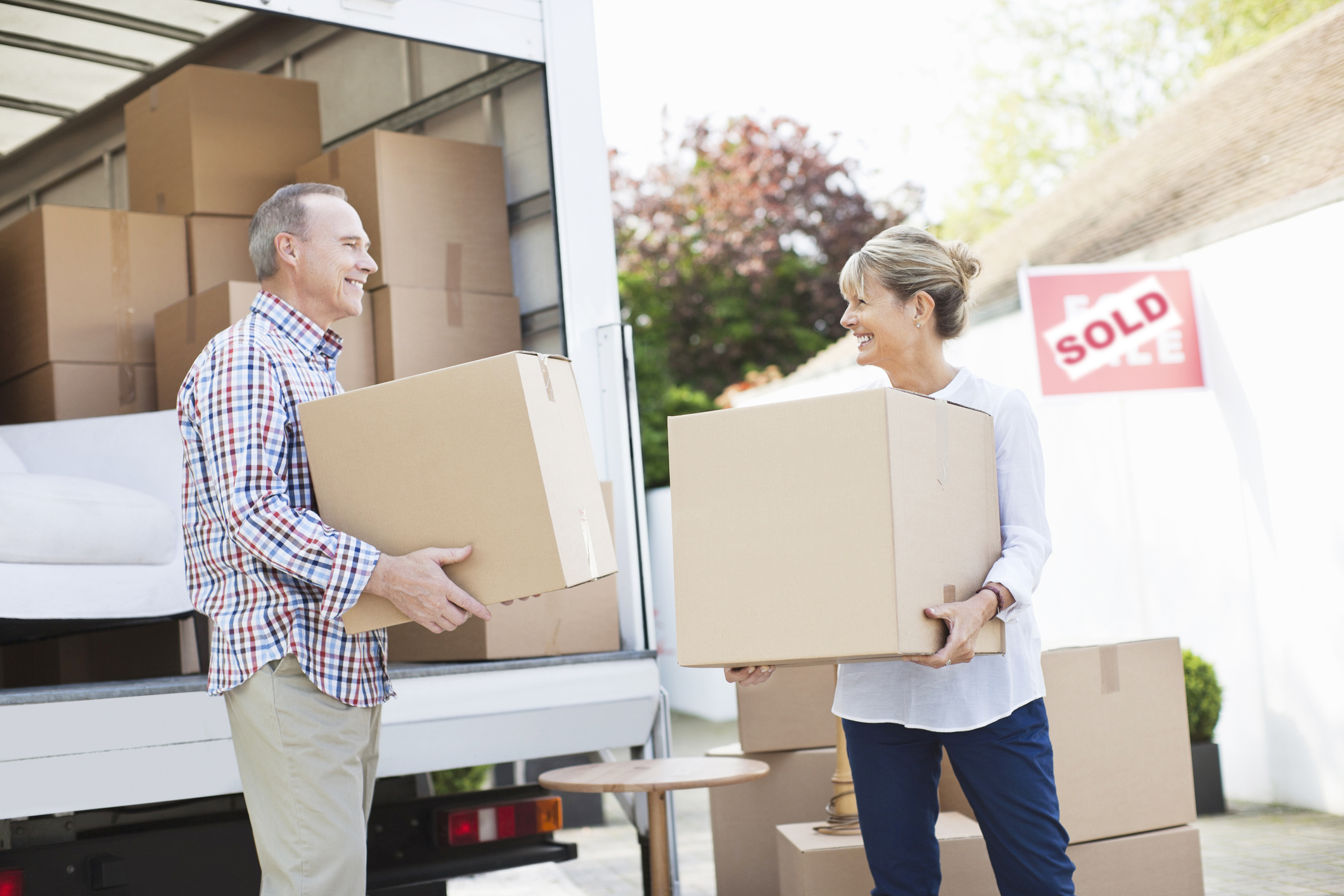 Is a Big Retirement Move Right for You?