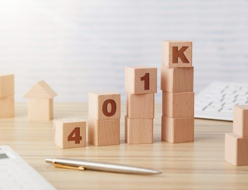 4 Reasons to Have a 401(k) Strategy