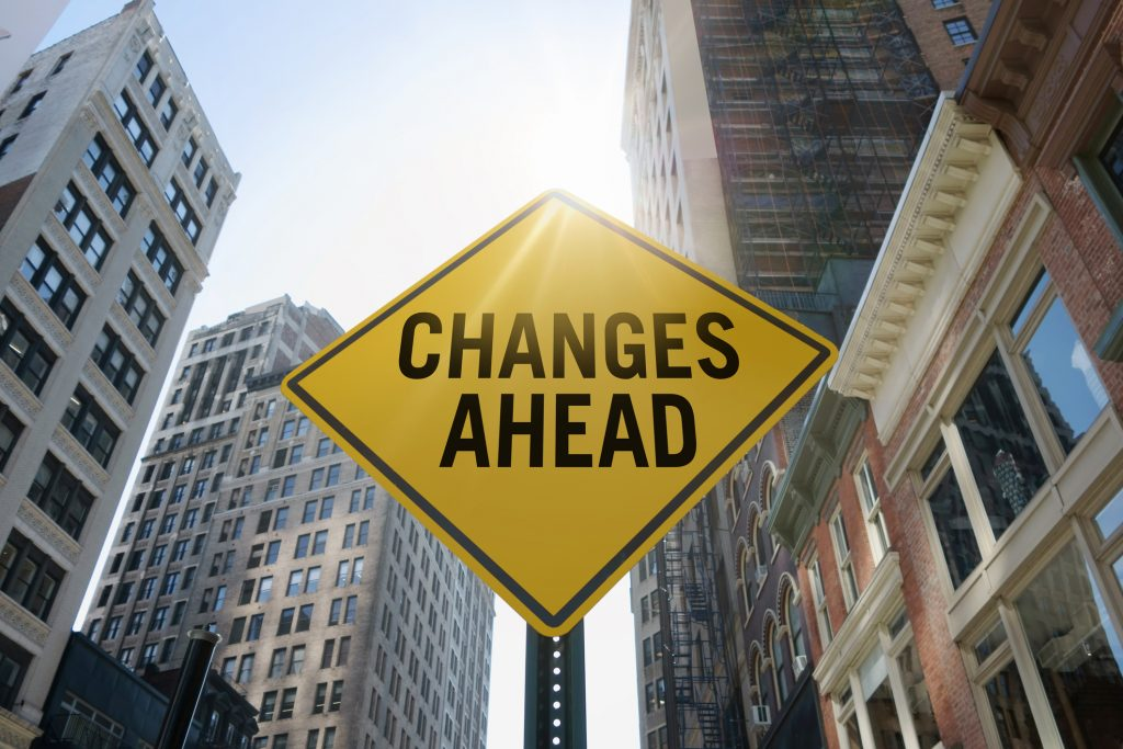 Major Changes That Could Happen During Your Retirement Rob the IRA Guy